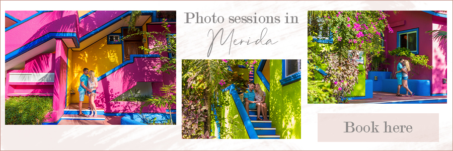 photosessions in merida