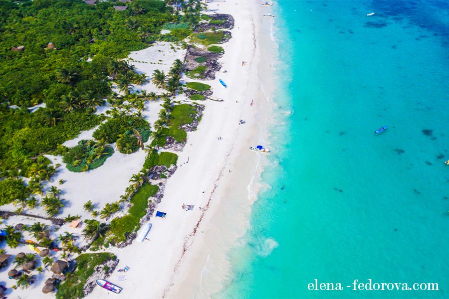 visit tulum cancun
