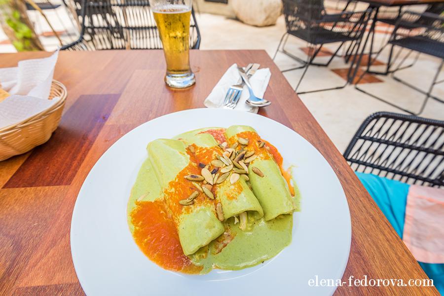 yucatan food merida