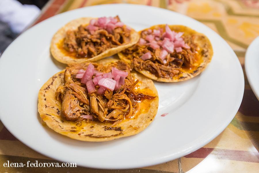 yucatan tacos merida