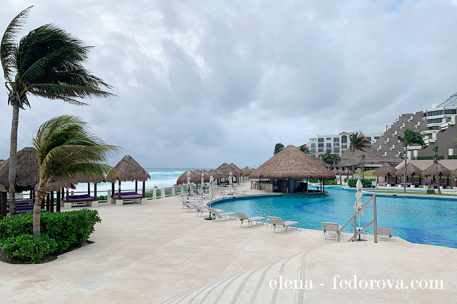 paradisus resort photographs